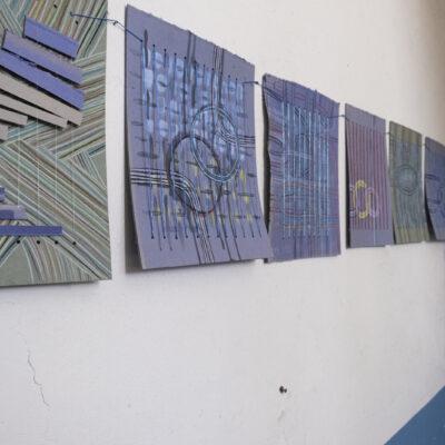 Blueprints, Clare Judith Lubell. Foto Birgitte Munk